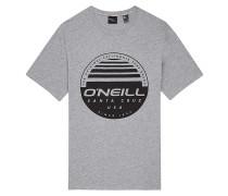 Horizon - T-Shirt - Grau