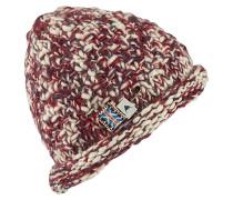 Nubble - Mütze - Rot
