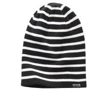 Effo Long Stripe-Sheldy Stripe Knit - Mütze