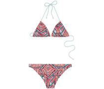 Triangle Bikini-Set - Bikini Set