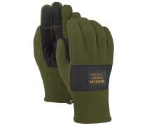 Ember Fleece - Handschuhe - Grün