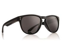 Dr Marquis 1 Sonnenbrille - Schwarz