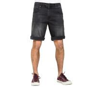 Rafter 2 - Shorts - Schwarz