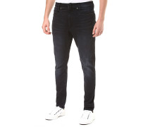 D-Staq 3D Skinny-Rink Superstretch - Jeans - Blau