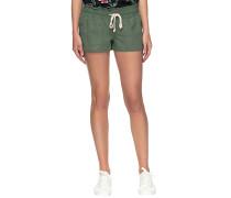 Oceanside - Shorts - Grün