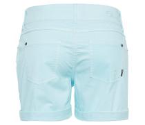 Bermuda-Shorts - Stoffhose - Grün