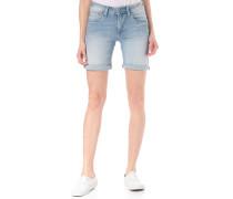 Poppy - Shorts - Blau