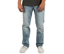Solver - Jeans - Blau