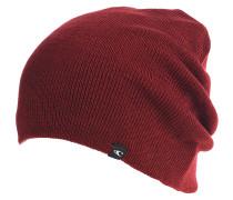 Dolomiti - Mütze - Rot
