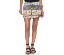 Rum Cay - Shorts - Weiß