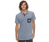 Cruzl - Polohemd - Blau