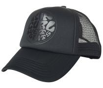 Wetty Logo - Trucker Cap - Schwarz