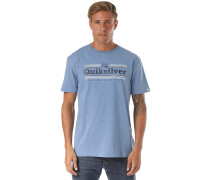 Get Buzzy - T-Shirt - Blau