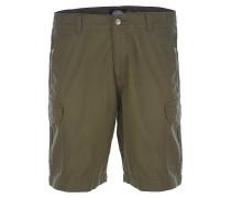 Whelen Springs - Cargo Shorts - Grün