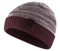 Seasonal Mütze - Rot