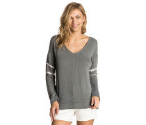 The Pass Crew - Sweatshirt - Grau