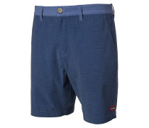 "Trips Boardwalk 18"" - Shorts - Blau"