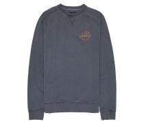 Crossboard Crew - Sweatshirt - Grau