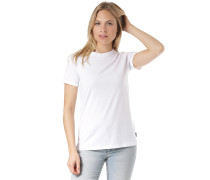 Hollydale - T-Shirt - Weiß