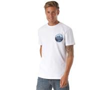 Lake Chaser - T-Shirt - Weiß