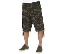 New - Cargo Shorts - Camouflage