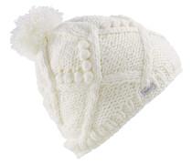 Chloe - Mütze - Weiß