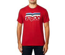 Far Out - T-Shirt - Rot