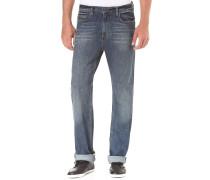 Rochester B - Jeans - Blau
