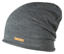 James - Mütze - Grau