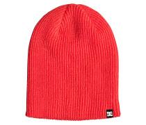 Clap Mütze - Rot