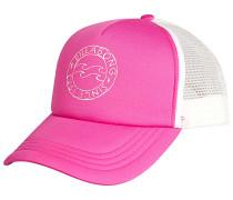 - Trucker Cap - Pink