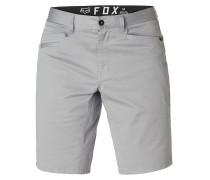 Stretch Chino - Chino Shorts - Grau