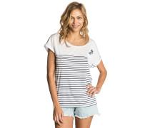 High Tide - T-Shirt - Weiß