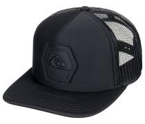Pressington - Trucker Cap - Schwarz