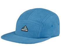 Cordova Fleece Cap - Blau