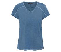Dayspring - T-Shirt - Blau