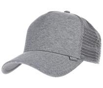 HFT Cut&Sew Trucker Cap - Grau