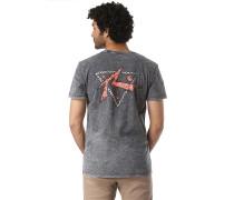 Grunter - T-Shirt - Grau