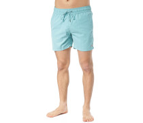 All Day Lb - Boardshorts - Blau