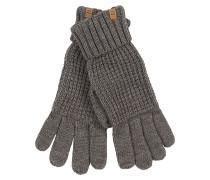 Brooklyn - Handschuhe - Grau