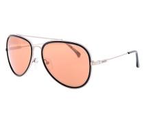 Status Sonnenbrille - Pink