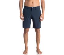 Union Amphibian 19 - Shorts - Blau
