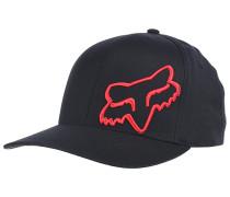 Flex 45 Flexfit Cap - Schwarz