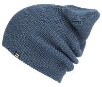 Livingstone - Mütze - Blau