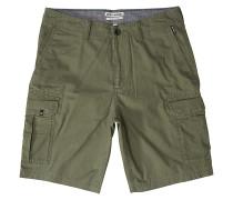 Scheme - Cargo Shorts - Mehrfarbig