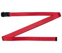 Orbit Slim - Gürtel - Rot