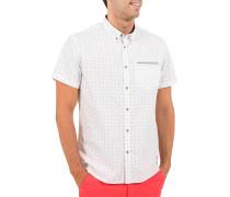 Cannero - Hemd - Weiß