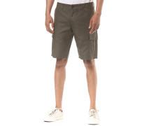 Constructor - Cargo Shorts - Grün