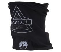 Munich Neckwarmer - Schwarz