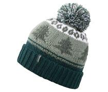 Cedar - Mütze - Grün